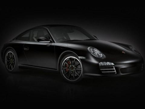"""Porsche 911 Carrera S Centurion Edition: """"3 ex. et c'est tout"""""""