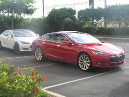 Tesla a déjà livré 50 Model S