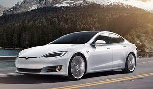 Tesla va rappeler 123000 Model S