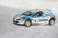 Trophée Andros: Prost cède son titre mais gagne la dernière