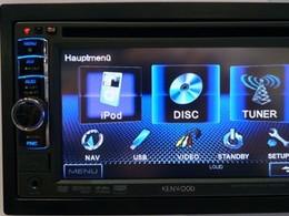 Kenwood DNX-3028, un nouvel autoradio double-din à prix très bas