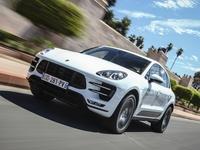 Porsche signe un début 2015 spectaculairement bon