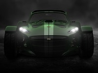 Donkervoort annonce une nouvelle auto radicale