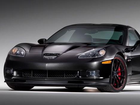 Future génération de Corvette: avec un petit V8 biturbo?