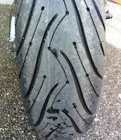 Essai (longue durée) Michelin Pilot Road 3: l'infatigable