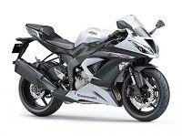 Actualité moto - Kawasaki: Les videos officielles de la nouvelle ZX6-R