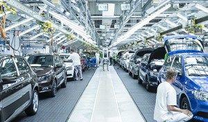 Skoda : une nouvelle usine pour résoudre le problème de la demande ?