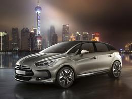 Les Citroën DS5 fabriquées en Chine de meilleure qualité que celles fabriquées en France...