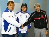 Moto GP - Ducati: Karel Abraham abandonne la Desmosedici pour Aprilia