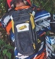 Leatt Brace: sac à dos H4 System