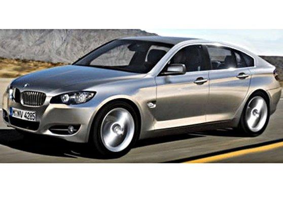 Le retour de la rumeur : le BMW X7 bon pour la Chine ?