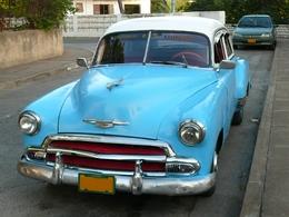 Politique: Cuba s'ouvre à l'automobile moderne