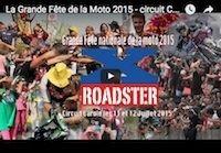 La Grande fête nationale de la moto 2016 : direction Carole les 9 et 10 juillet prochain (vidéo)