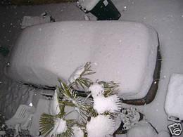 eBay : encherissez sur la voiture mystère et boule de neige !