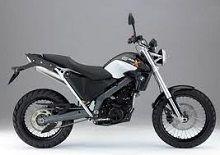 Nouveauté – BMW: la moto indienne des Bavarois sera une petite enduro