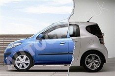 Hyundai prépare une rivale verte à la Toyota IQ