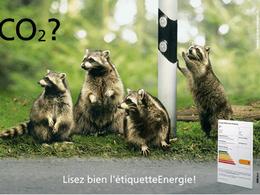 En Suisse, l'étiquetteEnergie conservée et améliorée