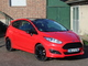Essai - Ford Fiesta Red Edition : un bon coup de rouge