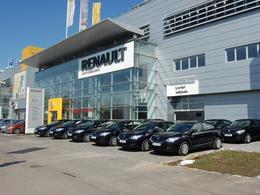 Ford, Opel et Renault prédisent un bel avenir pour l'Europe centrale