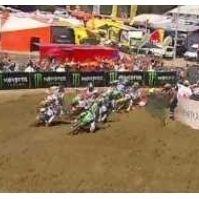 MX GP - Faenza : le résumé vidéo du Grand-Prix
