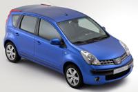Nissan Note: la gamme, les prix