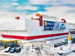 (Actu de l'éco #16) La Russie au capital de Renault? Ford veut réduire sa dette, marché japonais à la hausse