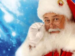 Marché: et si on commandait une voiture au Père Noël ?