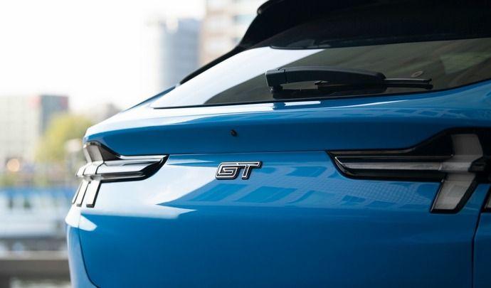 La Ford électrique sur base Volkswagen sera un SUV