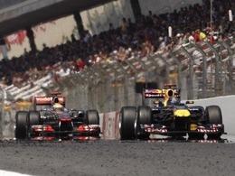 Hamilton, le seul danger pour Vettel ?