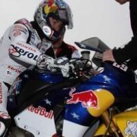 Moto GP: Hayden a ouvert les 500 Miles d'Indianapolis