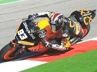 Moto 2 - San Marin: Force 7 pour Marc Marquez