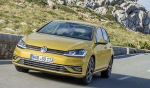 Volkswagen rachète les diesels de moins d'un an en cas d'interdiction