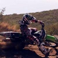 Vidéo : Adam Cianciarulo désormais sur la 250 KX-F !