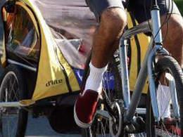 Zoom sur le transport d'enfants à vélo en Belgique