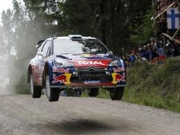 WRC - Red Bull deviendrait promoteur en 2013