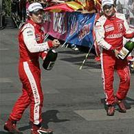 WRC: Cent victoires françaises en Rallye
