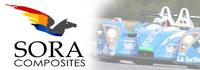 Pescarolo Sport et Sora Composites s'associent