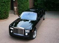 Les commandes excentriques de Rolls Royce
