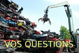 Prime à la casse : toutes les réponses à VOS questions.