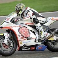 Moto 2 - Valence Qualifications: Le ciel met les deux motos Gresini en tête