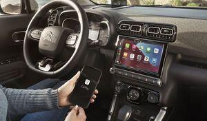 Revente d'une voiture: attention à vos données personnelles