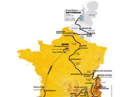 Skoda se déploie à nouveau sur le Tour de France