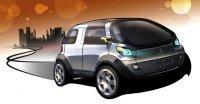 Mitsubishi Concept-EZ MIEV : le concept d'avenir ?