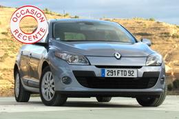 La Renault Mégane 3 (III) débarque en occasion !