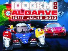 LMS/1000 km de l'Algarve - L'affiche et la liste des engagés