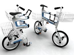 Le vélo idéal pour faire ses courses ?