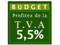TVA à 5,5 % sur l'entretien et les réparations : l'Union Européenne dit NON !