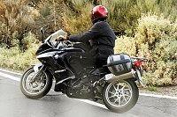 Actualité moto - BMW: Voici une idée de la F800GT !