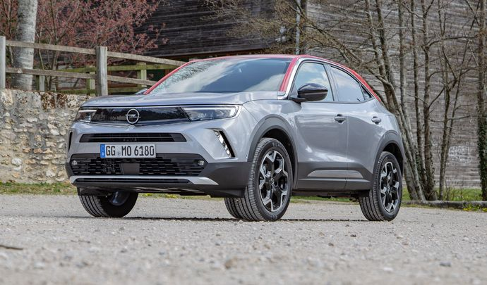 Essai vidéo - Opel Mokka (2021) : nouveau look, nouvelle vie