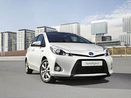 L'hybride plus profitable à Toyota que le thermique